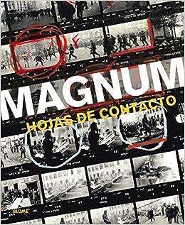 Magnum. Hojas de contacto: Amazon.es: Lubben, Kristen, Rodríguez ...