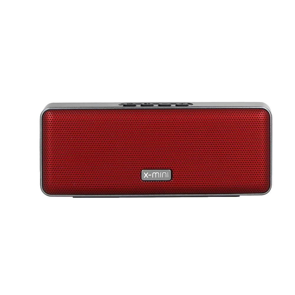 X-Mini Xoundbar IPX4 Ultra Portable 4.2 Bluetooth Stereo