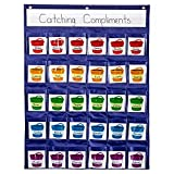 Carson Dellosa Positive Reinforcement Pocket Chart (158161)