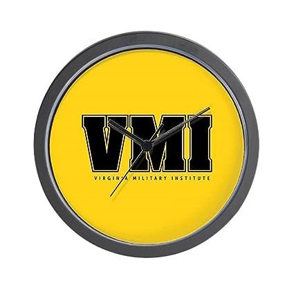 ca3db99c117b Amazon.com: CafePress - VMI Virginia Military Institute - Unique ...
