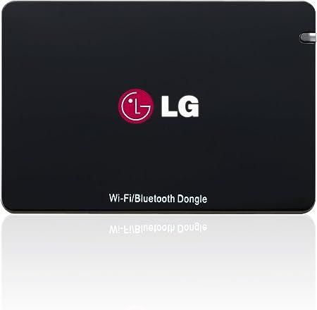 LG AN-WF500 - Adaptador USB Dongle Wi-Fi y Bluetooth para ...