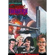Divine Fanaticism (Jim Long space agent Book 4)