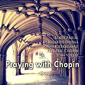 Praying with Chopin Performance