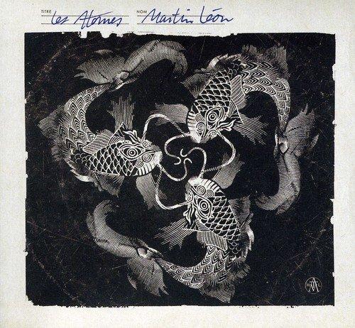 Atomes (Digi) Martin Leon Unidisc Music Pop Rock