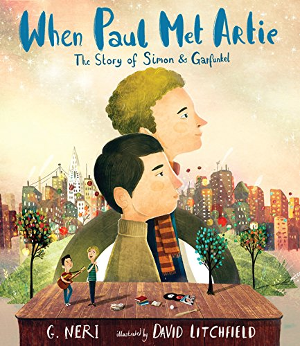 Image of When Paul Met Artie: The Story of Simon & Garfunkel