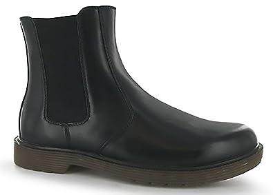 Lee Cooper Harbin Gum Mens Chelsea Boots
