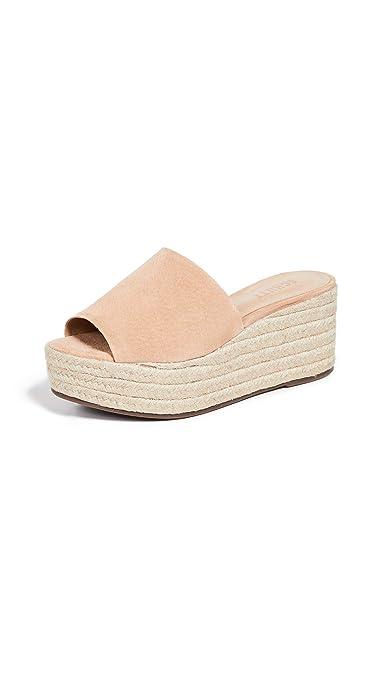 199cc0bb26b Amazon.com  SCHUTZ Women s Thalia Espadrille Wedge Sandal  Shoes