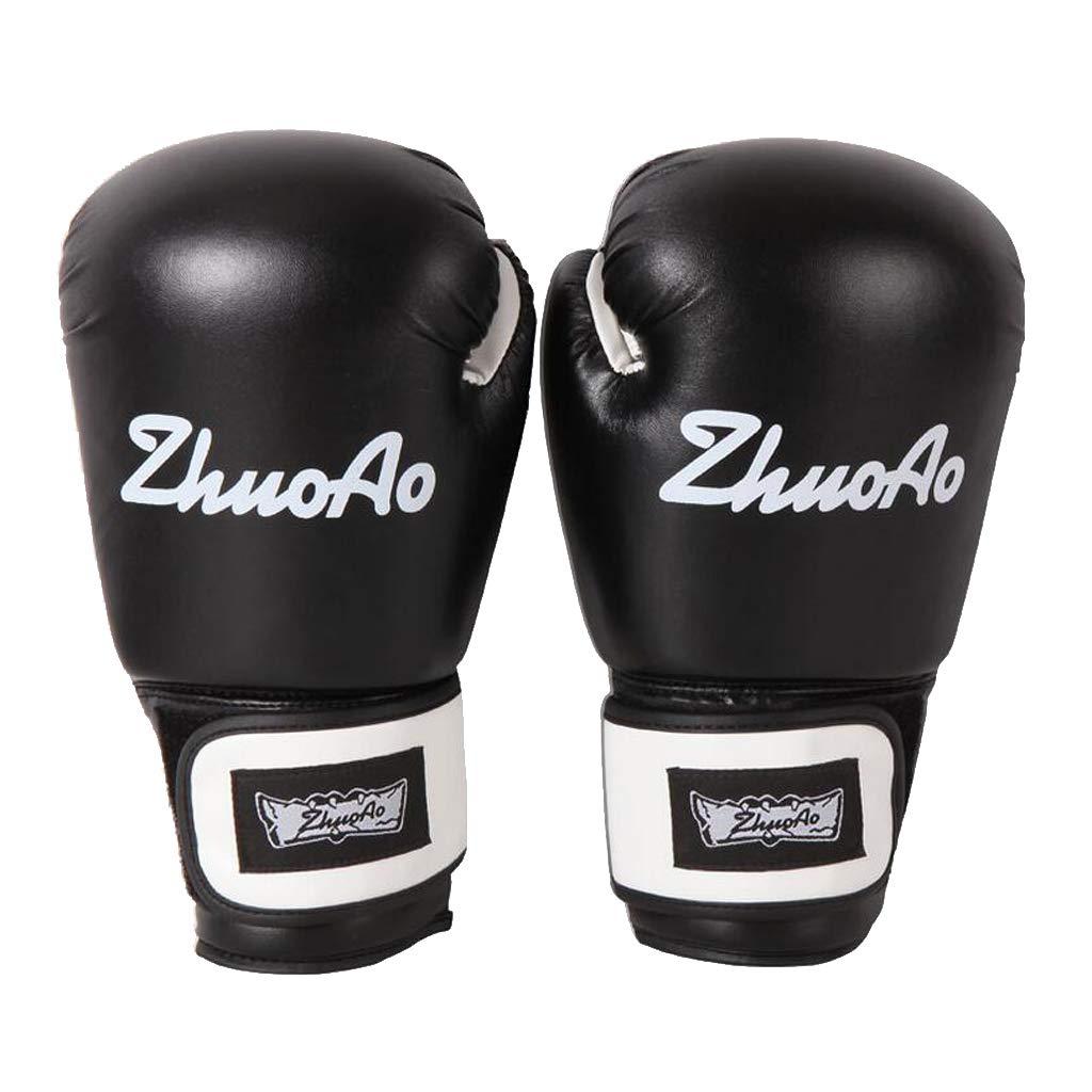 Baoblaze M/änner Frauen Boxhandschuhe MMA Handschuhe Trainingshandschuhe f/ür Kickboxen Boxen Muay Thai Kampfsport