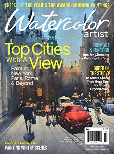 digital artist magazine - 8