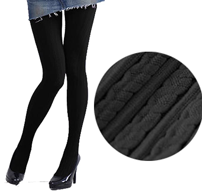 06906df5e Amazon.com  Ymid Select 150d Winter Warm Opaque Tights Pantyhose ...