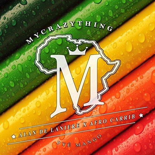Pyé Mango (Hey Jack Mix) - Mango Jacks