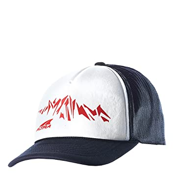 b8bce571df603 Image Unavailable. Image not available for. Color  Altra Lone Peak Trucker  Hat