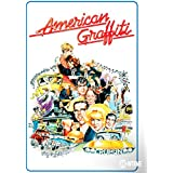 DVD cover for American Graffiti
