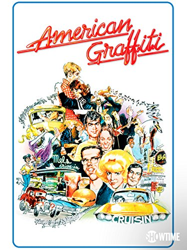 American Graffiti (The Life Of The American Teenager Cast)