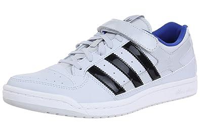 Damen FORUM W Leder V24181 Sneaker SLEEK GrauAmazon Adidas kTZwPOXliu
