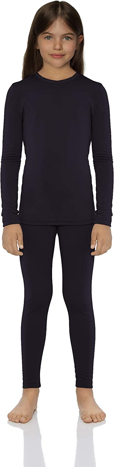 Details about  /ROCKY BOY/'S FLEECE THERMAL SETS B19-5 2 PCS SHIRT//PANTS NEW IN BOX SIZE LARGE