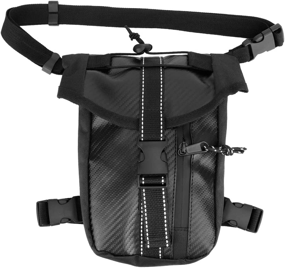 Andifany RR 9014 Rear Motorcycle Sport Seat Back Pouch Tail Car Bags Motorcycle Tail Bag Waterproof Bag