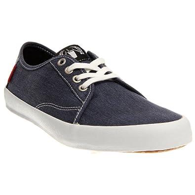 55c56ed1087 Vans Costa Mesa Dane Reynolds Insignia Blue True White Men s Skate Shoes  Size 13
