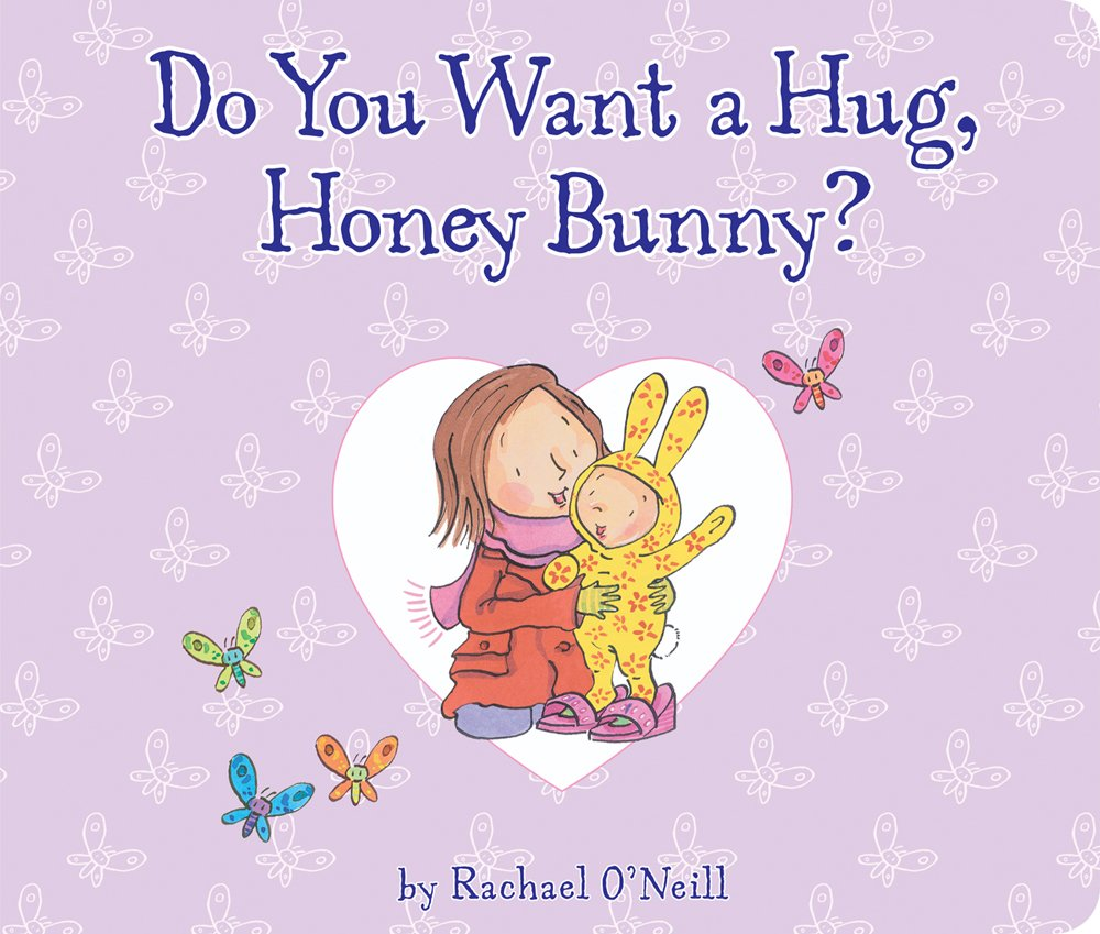 Download Do You Want A Hug, Honey Bunny? pdf epub