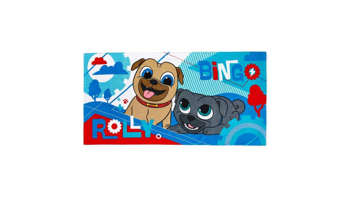 Puppy Dog Pals Beach Towel