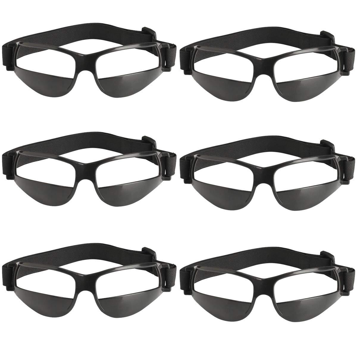 TEKCAM - Gafas de Baloncesto para Entrenamiento de Baloncesto (no ...