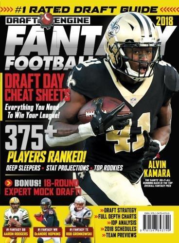 Draft Engine Fantasy Football (Engine Guide)