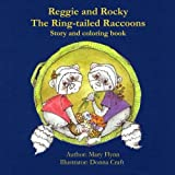 Reggie & Rocky the Ringtailed Raccoons 069228138X Book Cover