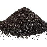 ニューストーン 粒状活性炭 ヤシ殻活性炭(小粒0.5mm-2mm)悪臭、ガス臭、簡易トイレ、排泄物臭の吸着に。 (1kg)