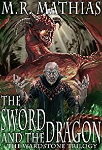 The Sword And The Dragon by M. R. Mathias ebook deal