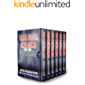 Serial Killers True Crime 6 Story Collection: Notorious True Crime Murder Stories (6 True Crime Books in One Volume)