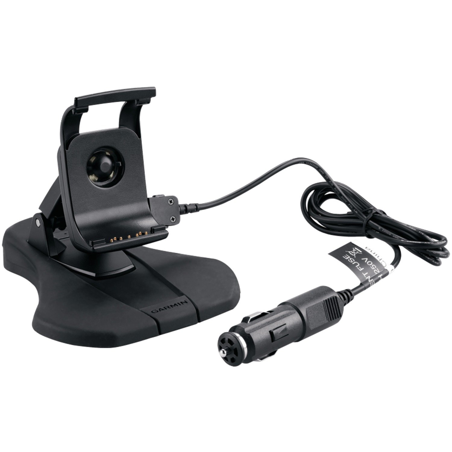 Garmin Auto Friction Mount Kit with Speaker by Garmin