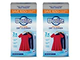 Woolite at-Home Dry Cleaner, Fresh Scent, 28 Cloths