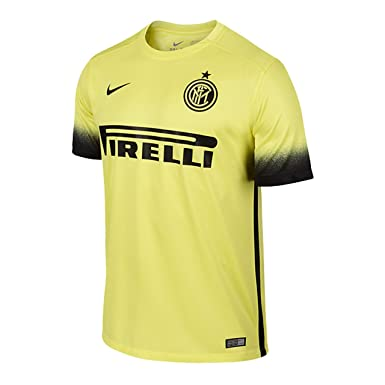 Nike 3ª Equipación Inter de Milán 2015/2016 - Camiseta ...