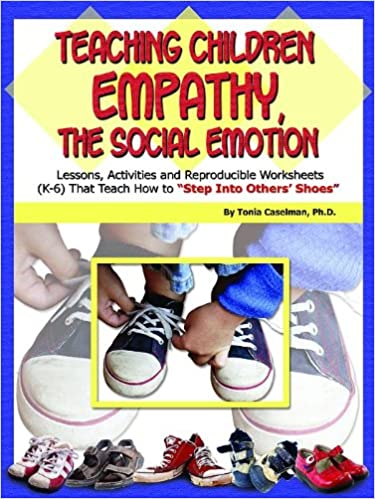 Amazon.com: Teaching Children Empathy, The Social Emotion: Lessons ...
