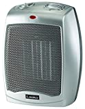 Lasko 754200C Ceramic Heater with Adustable Thermostat
