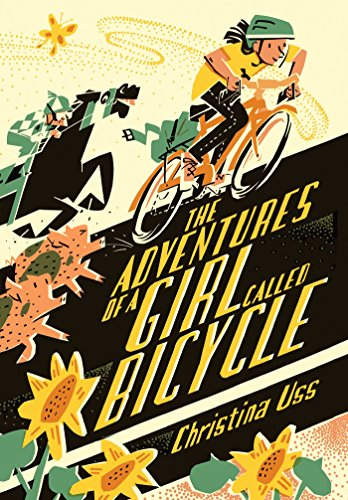 - The Adventures of a Girl Called Bicycle
