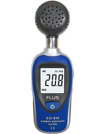 Emperor of Gadgets® Monóxido de carbono Meter - Handheld CO Monitor de gas
