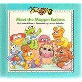 Meet the Muppet Babies/9024-2 (Can You Imagine Series)