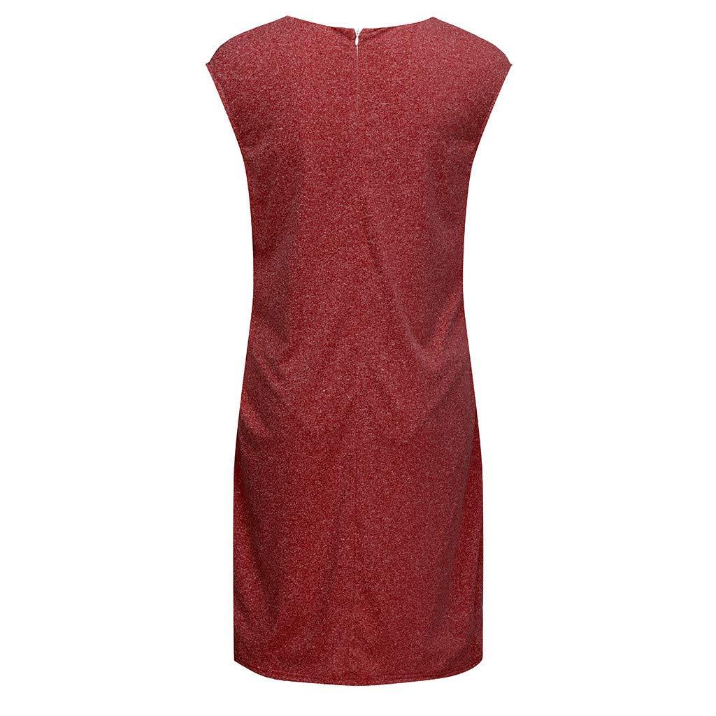 Ropa de maternidad,Yesmile Falda Un solo hombro con cuello en V cuello redondo falda larga falda corta vestido de las mujeres embarazadas