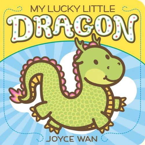 !Best My Lucky Little Dragon<br />WORD