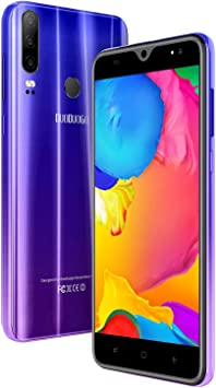 Moviles Libres Baratos 4G Android 9.0, P30(2019) 5.5 Pulgadas 3GB+ ...