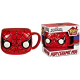 Marvel Spider Man Ceramic Mug