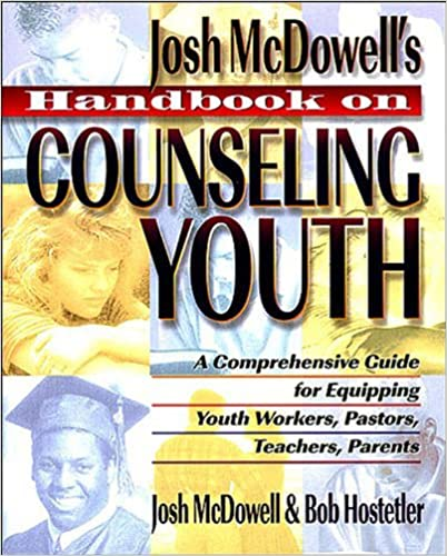 Handbook on counseling youth kindle edition by josh mcdowell handbook on counseling youth kindle edition by josh mcdowell bob ostetler religion spirituality kindle ebooks amazon fandeluxe Choice Image