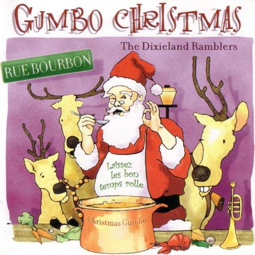 Gumbo Christmas (Dixieland Jazz Christmas Music)