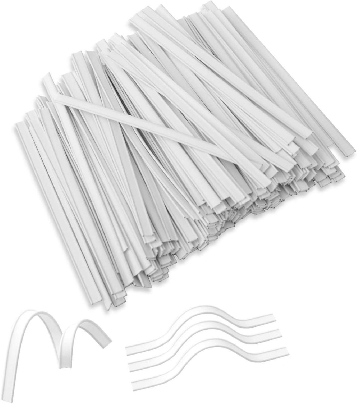 patillas de nariz de alta calidad para productos Behelf de aluminio de alta calidad Morfone 100 unidades de arco nasal para protecci/ón bucal env/ío a trav/és de