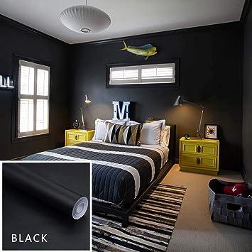Amazon.com: Tuscom Shiny Furniture Solid Kind Color PVC ...