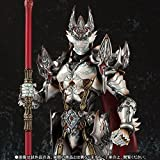 Makai moveable midnight sun knight Dan Garo Special - Midnight Sun Beast of ~ (soul web shop only)