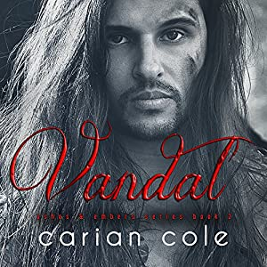 Vandal Audiobook