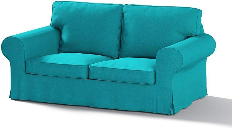 Divano Ektorp Ikea 2 Posti.Dekoria Rivestimento Per Divani A 2 Posti Ektorp Vecchio Modello
