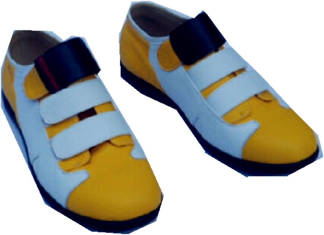 Yowamushi Pedal Sohoku High School Sakamichi Onoda Cosplay Boots Shoes UK